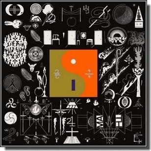 22, A Million [CD]