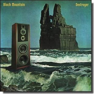 Destroyer [CD]