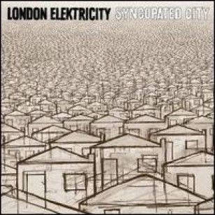 Syncopated City [CD]