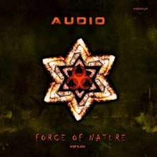 Force of Nature [CD]
