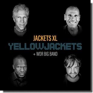 Jackets XL [CD]
