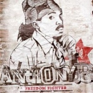Freedom Fighter [CD]