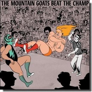 Beat the Champ [CD]