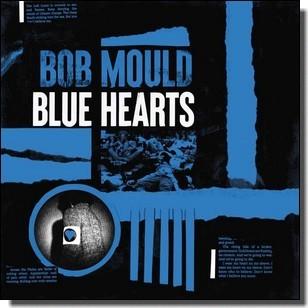Blue Hearts [CD]