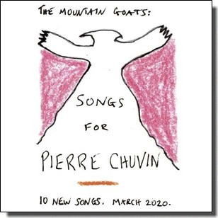 Songs for Pierre Chuvin [CD]