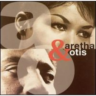 Aretha & Otis [2CD]