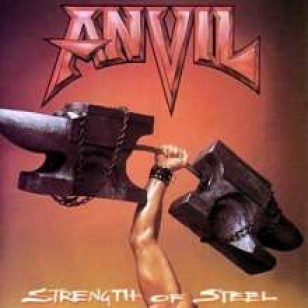 Strength of Steel [LP]