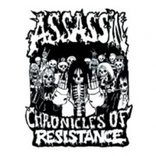 Chronicles of Resistance [2CD]