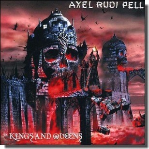 King and Queens [CD]