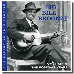 The Essential Blue Archive: Volume 2 - The Post War Years [CD]