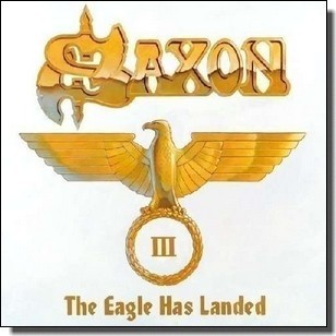 The Eagle Has Landed - Live Part III [2CD]