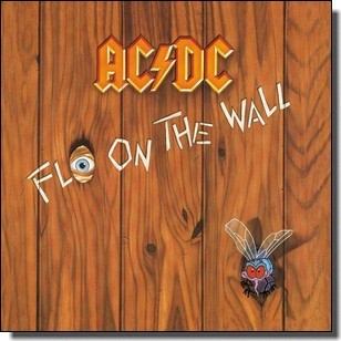 Fly On the Wall [LP]