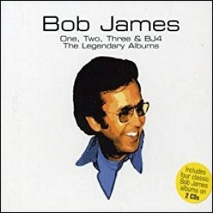 One / Two / Three / BJ 4: The Legendary Albums [2CD]