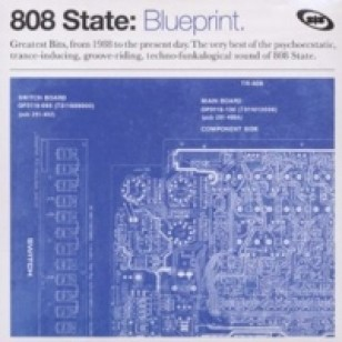 Blueprint - Greatest Hits [CD]