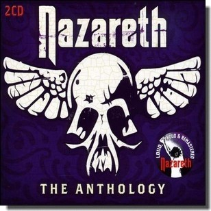 The Anthology [2CD]