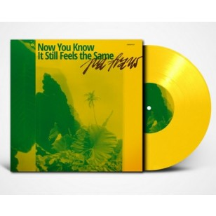 Now You Know It Still Feels the Same [Yellow Vinyl] [LP]