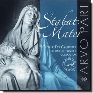 Stabat Mater [Super Audio CD]