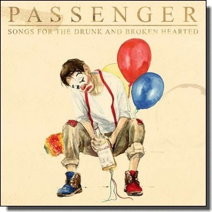 Songs For the Drunk and Broken Hearted [CD]