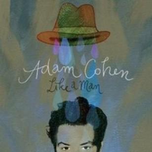 Like A Man [CD]