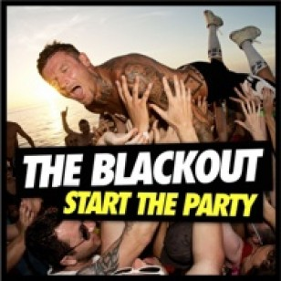 Start the Party [CD]