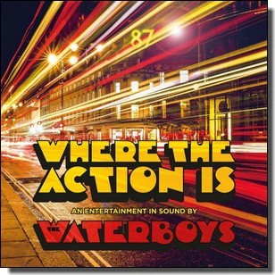 Where the Action Is [LP]