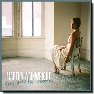 Love Will Be Reborn [CD]