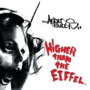 Higher Than the Eiffel [CD]