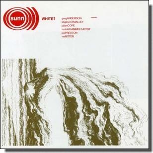 White 1 [CD]