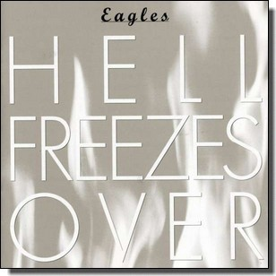Hell Freezes Over [CD]
