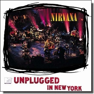MTV Unplugged in New York [LP]