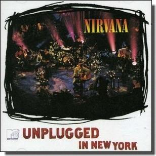 MTV Unplugged In New York [CD]