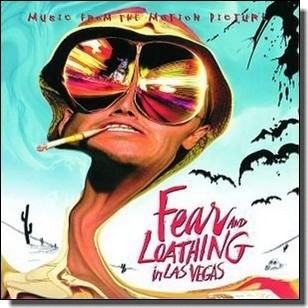 Fear and Loathing in Las Vegas [CD]