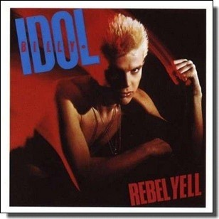 Rebel Yell [CD]