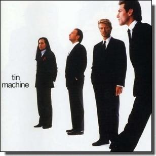 Tin Machine [CD]