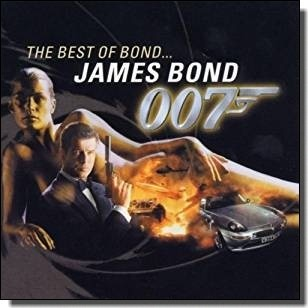The Best of Bond... James Bond [CD]