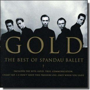 Gold: The Best of Spandau Ballet [CD]