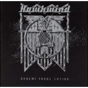 Doremi Fasol Latido [CD]