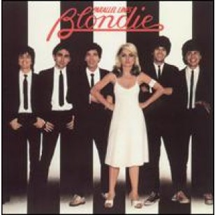 Parallel Lines [CD]