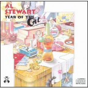 Year of the Cat [CD]
