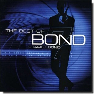 Best of Bond [CD]