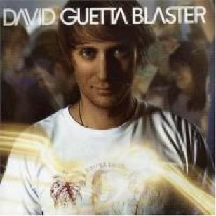 Blaster [CD]