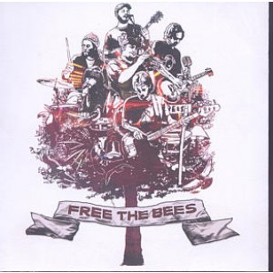 Free the Bees [CD]