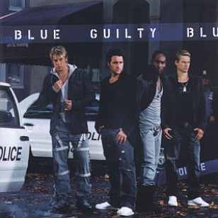 Guilty [CD]