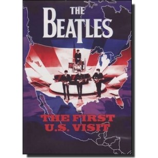 The First U.S. Visit [DVD]