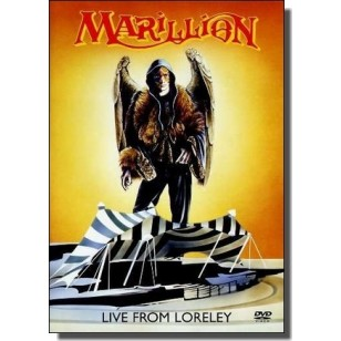 Live From Loreley 1987 [DVD]