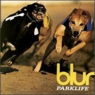 Parklife [CD]
