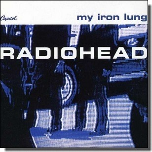 My Iron Lung EP [CD]