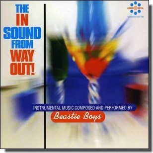 The In Sound From Way Out! [CD]