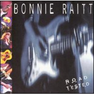 Road Tested (Live) [CD]