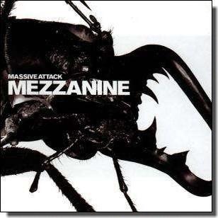 Mezzanine [CD]